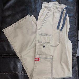 DICKIES  Men's Gen Flex Youtility Scrub Pants XST